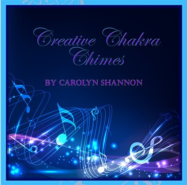 Download Your Copy Of Creative Chakra Chimes Now